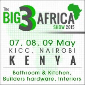 Big 3 Africa